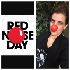 Kelli Red Nose 2
